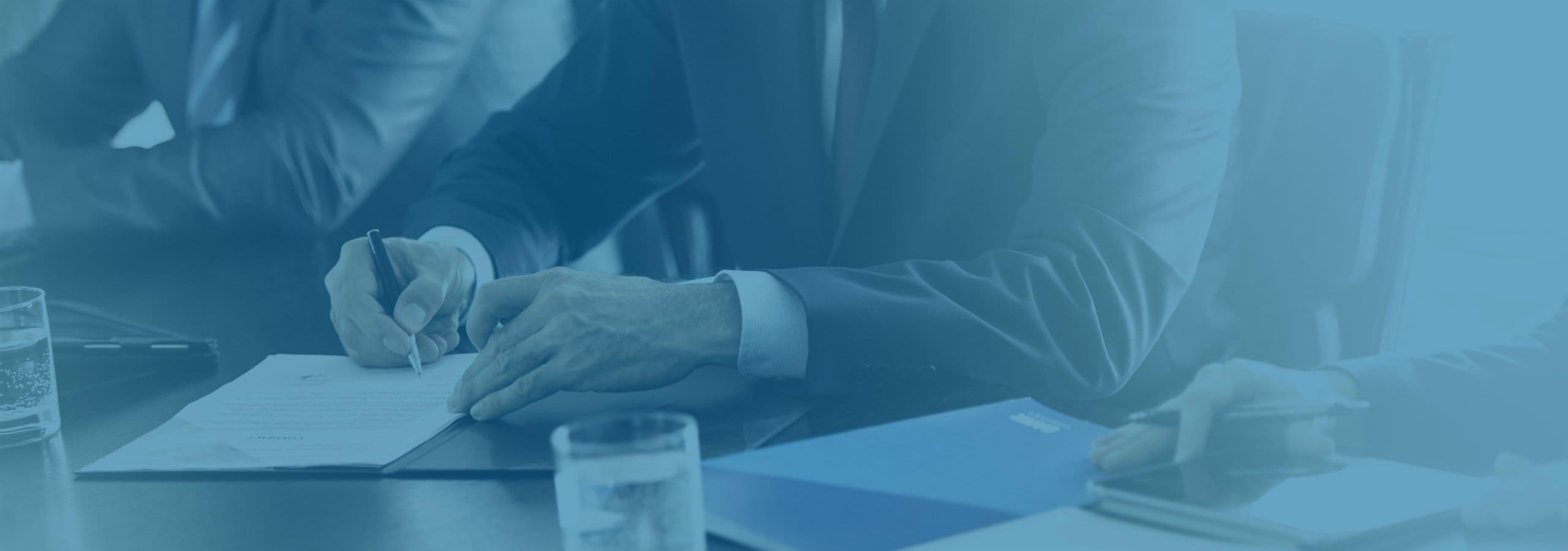 Spørgsmål og svar som interim manager
